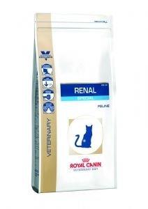 Royal Canin Renal Special Katze Trockenfutter – Bei chronischer Niereninsuffizienz 1x500g