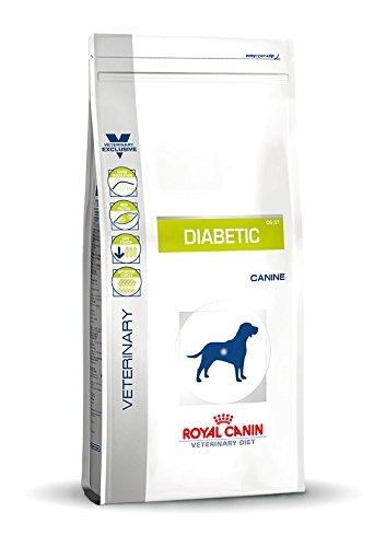 Royal Canin Diabetic Trockenfutter für Hunde – Bei Diabetes mellitus 12 kg
