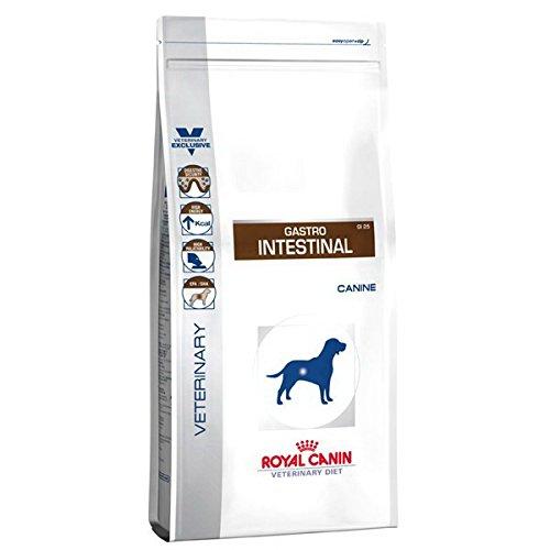 Royal Canin Gastro Intestinal Junior Trockenfutter für junge Hunde – Bei Magen-Darm-Erkrankungen 10kg
