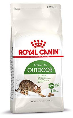 Royal Canin 55178 Outdoor 10 kg – Katzenfutter