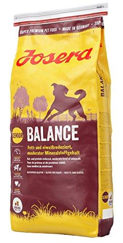 Josera Balance Hundefutter