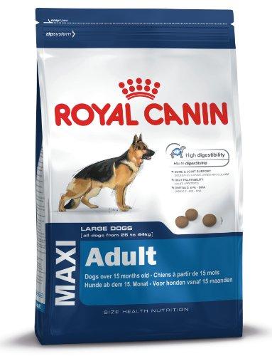 Royal Canin 35237 Maxi Adult 15 kg – Hundefutter