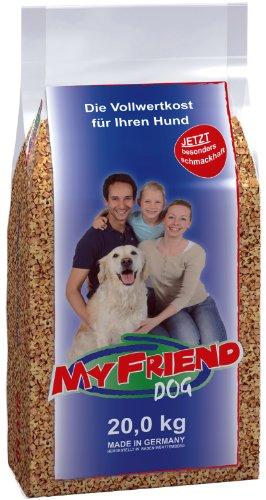 Bosch Hundefutter My Friend Kroketten 20 kg