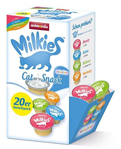 Animonda Milkies Mix 20 x 15 g