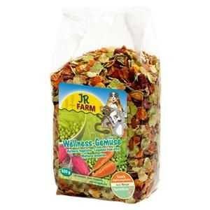 6 x JR Farm Wellness Gemüse 600g