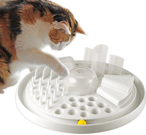 Bayer Design 05005 Edupet Katzenspielzeug Cat Center
