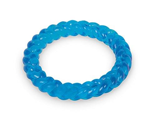 Nobby TPR Ring, blau, 14,5 cm