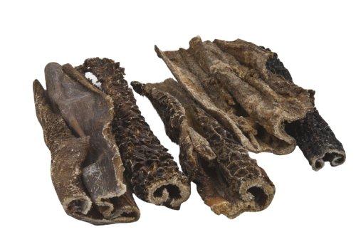 EcoStar Hunde Snack Rinderpansen Natur 1kg, 1er Pack (1 x 1 kg)