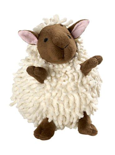 Hunter 91805 Hundespielzeug Snugly – Schaf