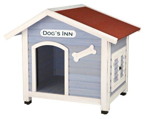 Trixie 39513 Hundehütte Dog'