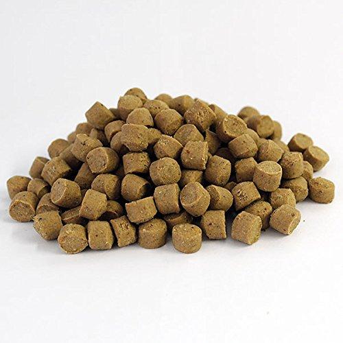 LARSSON ® | KNUTIES Kauartikel – Kartoffel-KÄSE Hunde Snack Leckerlie 150gr