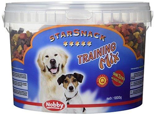 Nobby StarSnack
