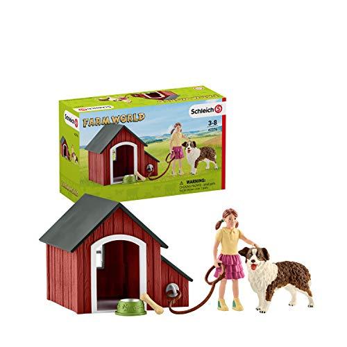 Schleich 42376 – Hundehütte