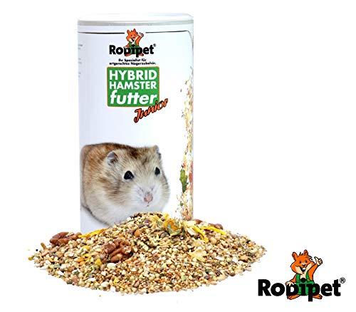 Rodipet® Hybrid JUNIOR 500 g