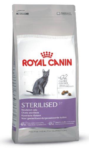 Royal Canin 55128 Sterilised 10 kg – Katzenfutter