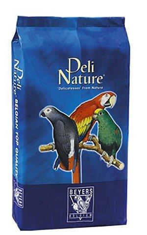 Deli Nature Papageienfutter Zucht Nr. 62 15 kg