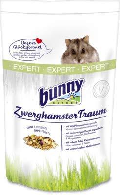 Bunny Nature ZwerghamsterTraum Expert – 500 g