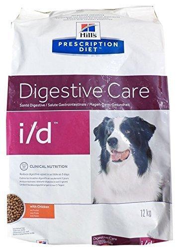 Hill's VET Diet Canine i/d, 1er Pack (1 x 12 kg)