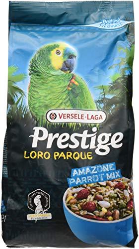 Versele-laga Prestige Loro Parque – Amazone Parrot Mix – 1 kg