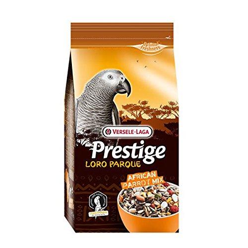 Versele Loro Parque Mix African Parrot – 2,5 kg